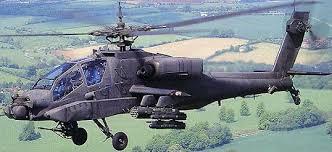 Παραλίγο νέα τραγωδία: Αναγκαστική προσγείωση στη μέση του Αιγαίου επιθετικού ελικοπτέρου ΑΗ-64 Apache