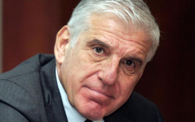 Γιάννος Παπαντωνίου: Απορρίφθηκε το αίτημα αποφυλάκισής του