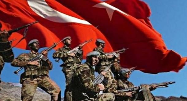 Τούρκοι αξιωματικοί: «Υπό διάλυση ο τουρκικός Στρατός – Διοικείται από φανατικούς ισλαμιστές»