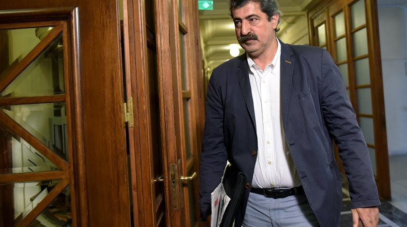 Στο «κόκκινο» οι σχέσεις δικαστών και κυβέρνησης μετά τις επιθέσεις Πολάκη