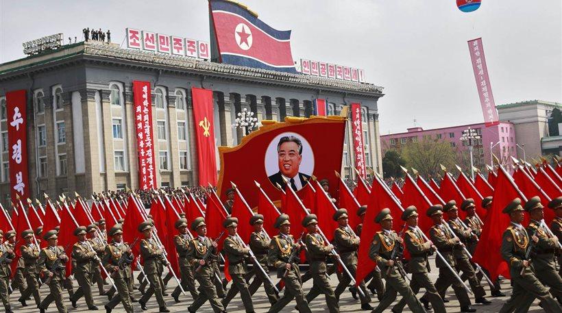 Η Ουάσιγκτον απαγορεύει τα ταξίδια στη Βόρεια Κορέα