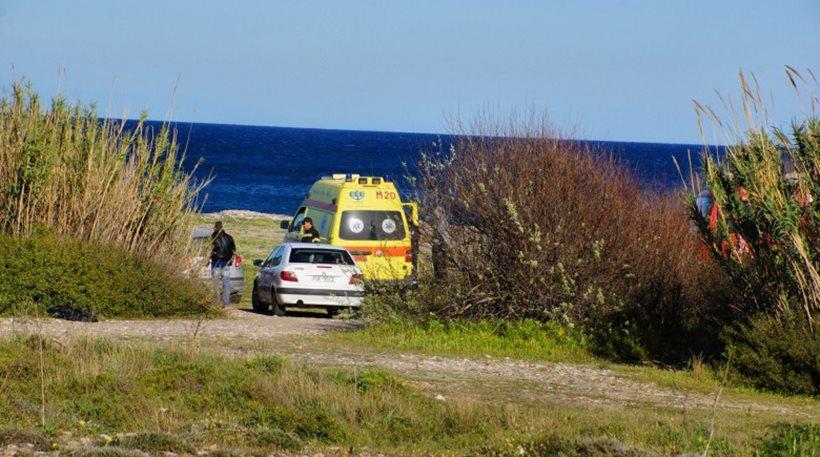 Περίεργη υπόθεση στο Ηράκλειο: Δύτης εντοπίστηκε λιπόθυμος στη βάρκα του