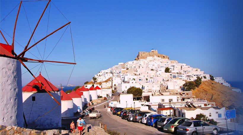 Aστυπάλαια: Το νησί που θαυμάζει ο κόσμος και αγνοεί η Αθήνα