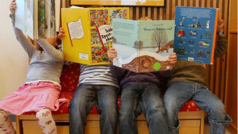 Οδηγίες σχετικά με την κατάθεση των Voucher για τους Παιδικούς Σταθμούς