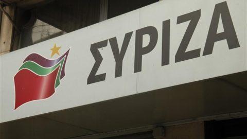 ΣΥΡΙΖΑ: «Χυδαία ψέματα και εξόφθαλμες διαστρεβλώσεις» από τη ΝΔ