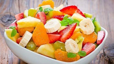 Συνταγή για την πιο fitness σαλάτα!