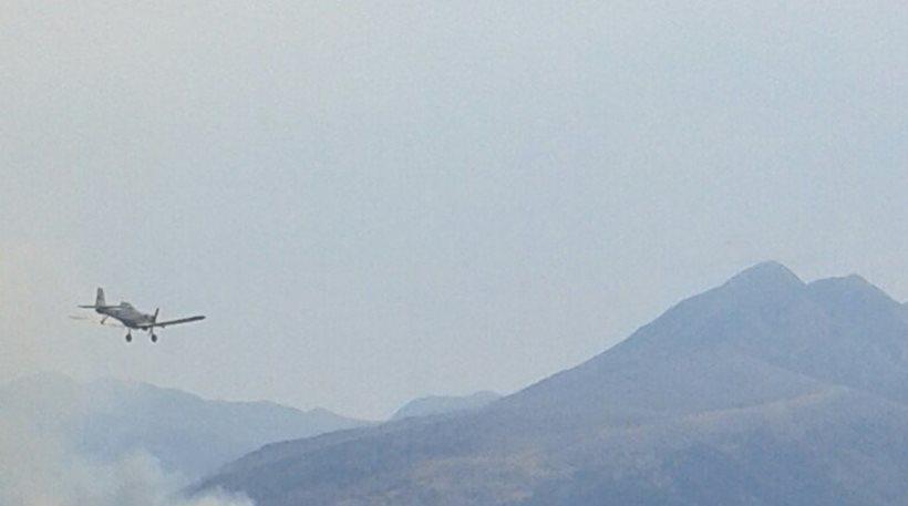 Το «ευχαριστώ» της Αλβανίας προς την Ελλάδα για την βοήθεια με τις φωτιές