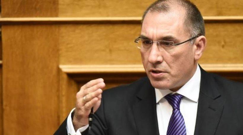 Καταψήφισε το άρθρο 3 για το άσυλο ο Δημήτρης Καμμένος