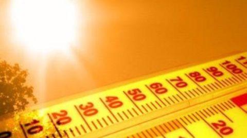 Καιρός: Το πιο καυτό καλοκαίρι εδώ και… 140 χρόνια!