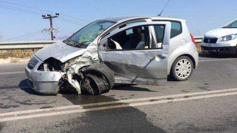 Θανατηφόρα τροχαία στην Κρήτη: Τρεις νεκροί σε διάστημα λίγων ημερών