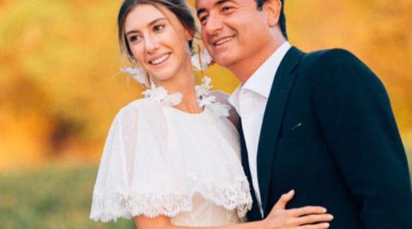 Ατζούν Ιλιτζαλί: Ο κ. Survivor παντρεύτηκε