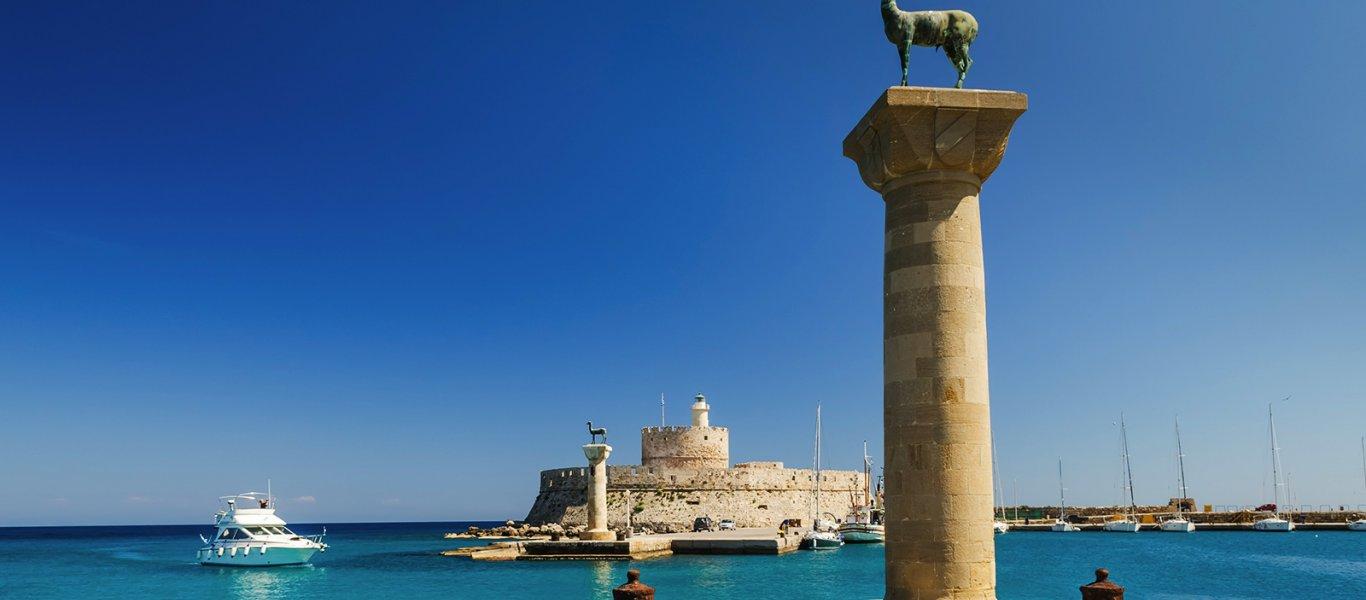Ικανοποιημένα με την φετινή τουριστική περίοδο τα νησιά του Ν. Αιγαίου