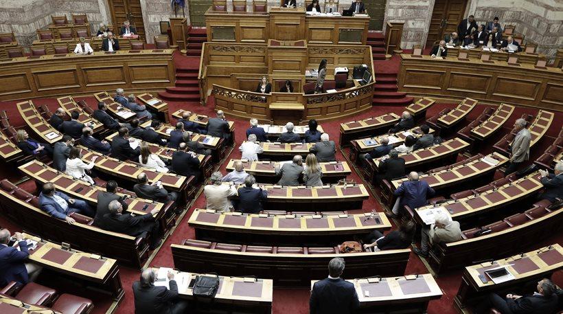Βουλευτής ΣΥΡΙΖΑ: Ο κ. Καμμένος αναζητούσε τον εγκέφαλο της διακίνησης