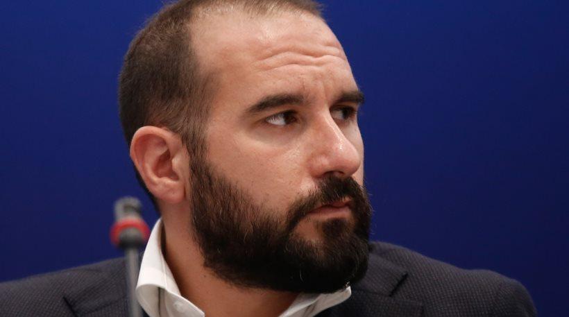 Τζανακόπουλος: «Βαδίζουμε στο τέλος μιας δύσκολης πορείας»
