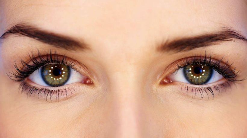 Τι λέει το χρώμα των ματιών για την σεξουαλικότητά σας