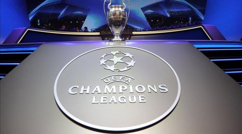 Επιστρέφει το Champions League: Αρχίζει η γιορτή των αστεριών