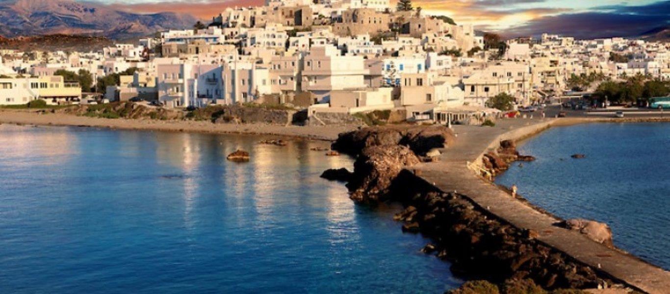 Το γαλλόφωνο κανάλι TV5 Monde προβάλει και στηρίζει τον ελληνικό τουρισμό