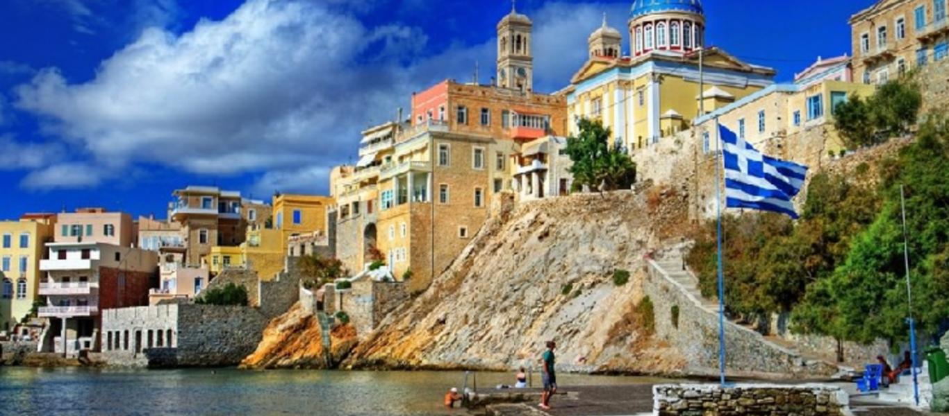 3 ελληνικά νησιά για μια μικρή παράταση καλοκαιριού (φωτό)