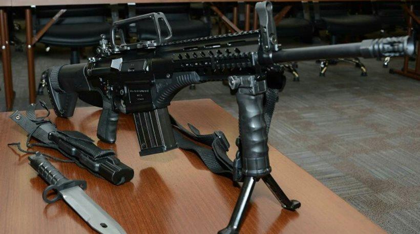 Εντολή Ερντογάν: Το προεδρικό προσωπικό θα χρησιμοποιεί μόνο τουρκικά όπλα και όχι αμερικανικά