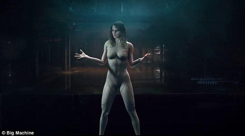 Νέος γυμνό βίντεο