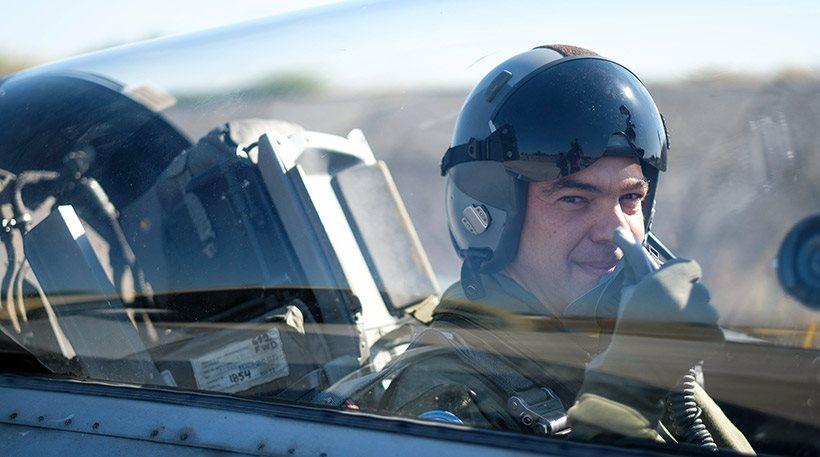 «Αερομαχίες» Ουάσιγκτον-Βρυξελλών-Αθήνας προκαλεί η αναβάθμιση των F-16