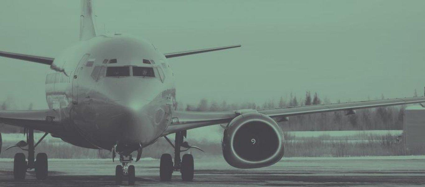 Αυξημένη κατά 9,4% η αεροπορική κίνηση Ιανουαρίου-Σεπτεμβρίου – Πάρος και Νάξος «πρωταθλητές»