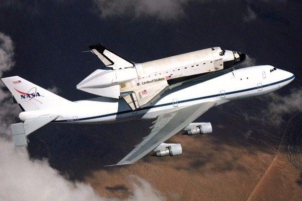 Γιατί τα αεροπλάνα δεν μπορούν να πετάξουν στο διάστημα;