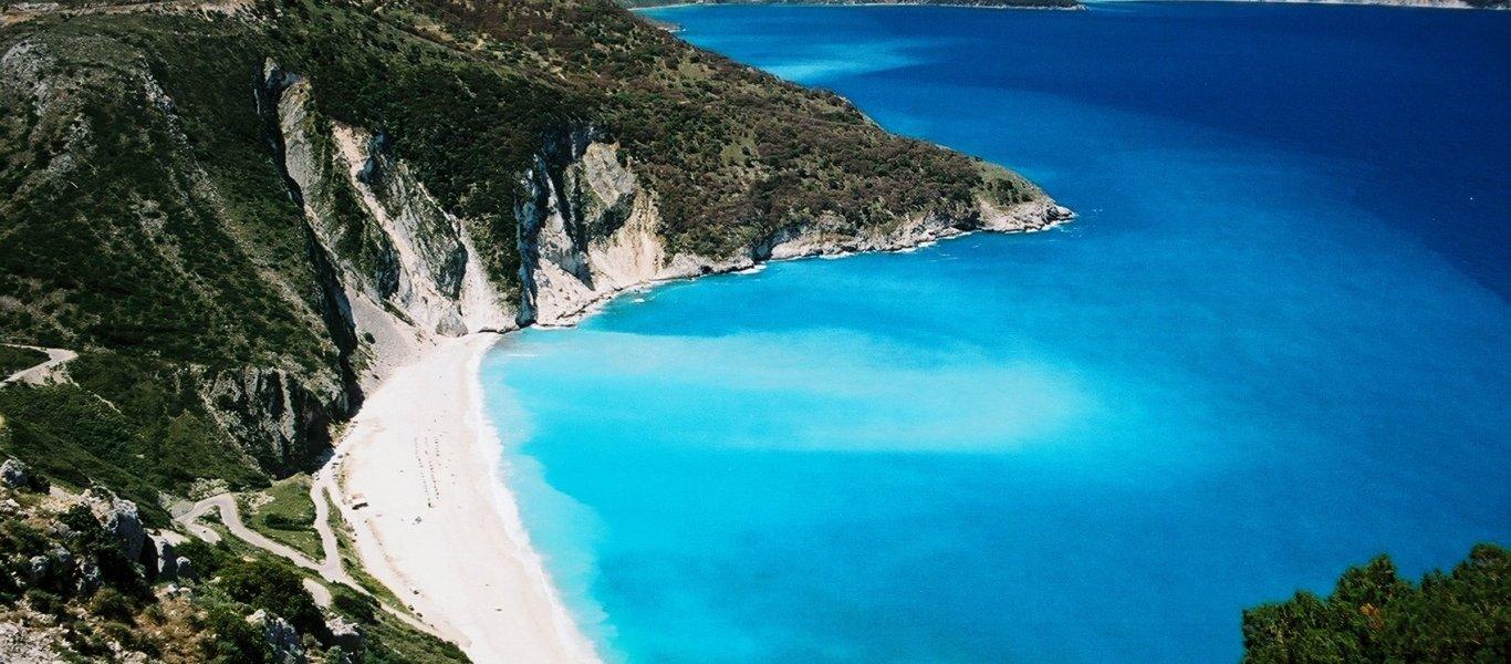 Περίπου ένα εκατ. Αμερικάνοι απόλαυσαν τις διακοπές τους στην Ελλάδα