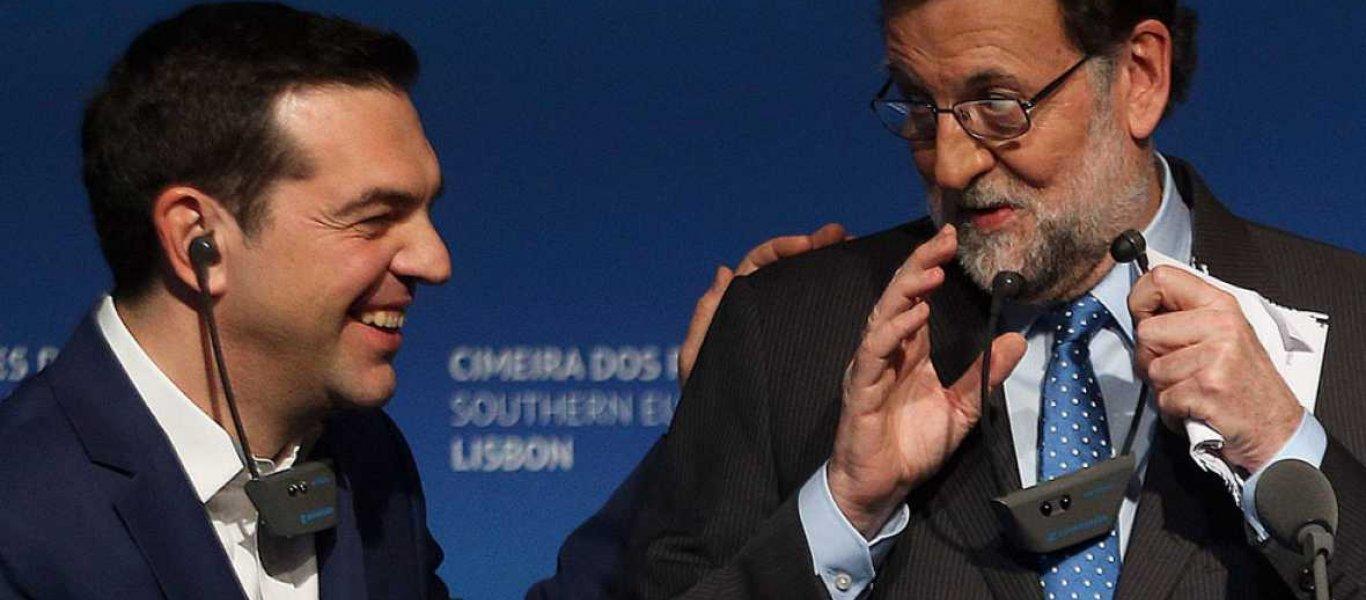 Η κυβέρνηση στηρίζει το Ν.Κοτζιά στην «κόντρα» με την Ισπανία: «Ωμή παρέμβαση στα εσωτερικά της χώρας»
