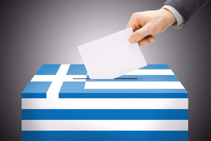 Nέο γκάλοπ: Στις 12 μονάδες η διαφορά της ΝΔ από τον ΣΥΡΙΖΑ