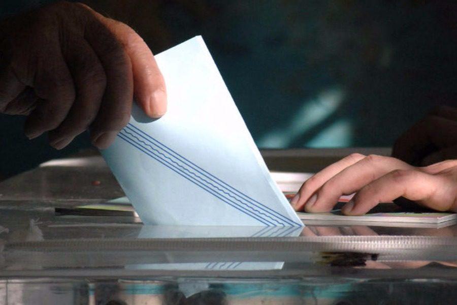 Δημοσκόπηση: 8 μονάδες μπροστά η ΝΔ ‑ Στο 8,8% με το «καλημέρα» η Κεντροαριστερά