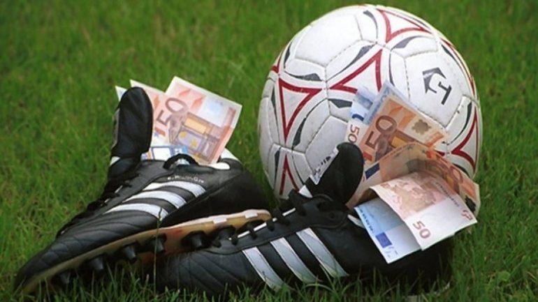 «Βόμβα» στο ελληνικό ποδόσφαιρο