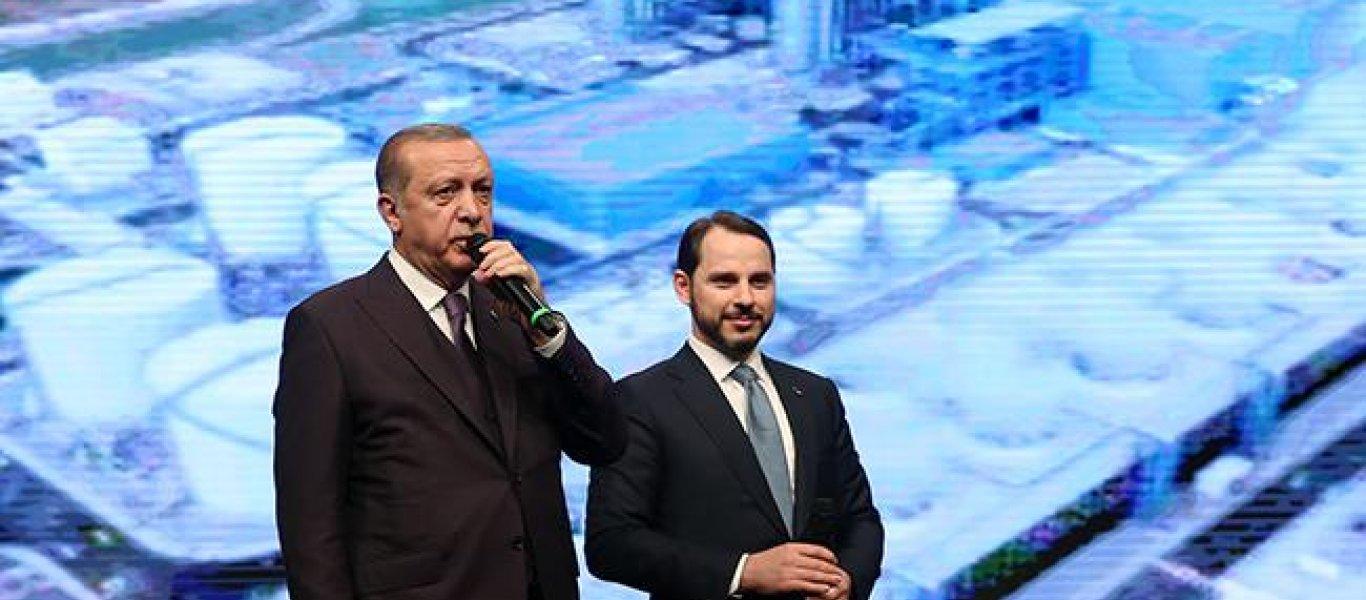 Θέμα κυρώσεων στην Τουρκία για τους S-400 θέτουν αμερικανικά ΜΜΕ: «Θα τηρήσει το νόμο ο Ντ.Τραμπ;»