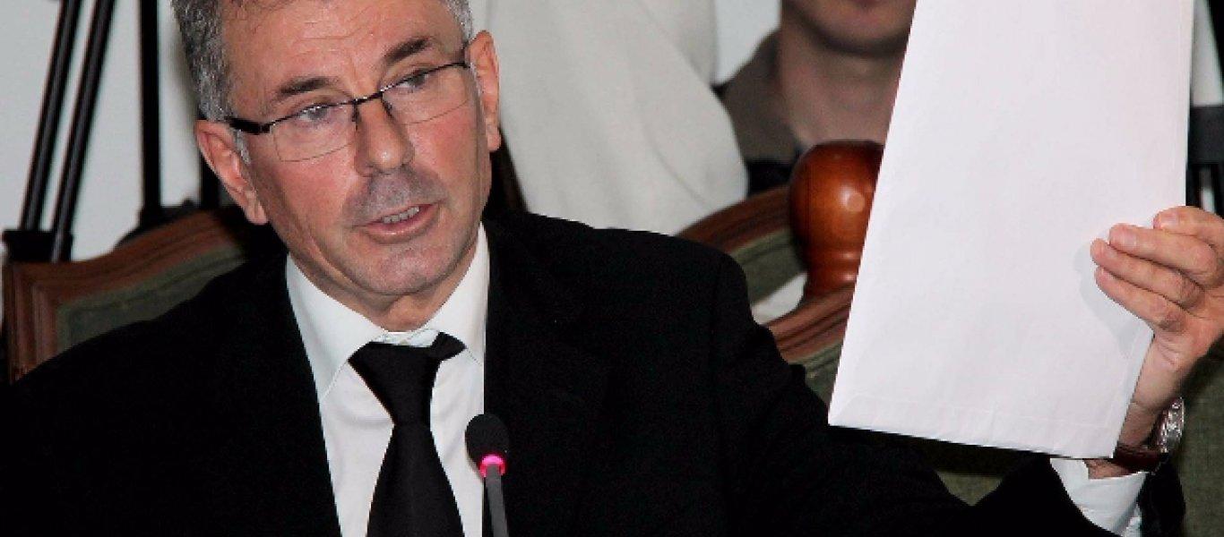 Αιφνιδιαστική παραίτηση του αρχηγού των μυστικών υπηρεσιών της Αλβανίας – Πιέσεις από Έ. Ράμα και καρτέλ ναρκωτικών;