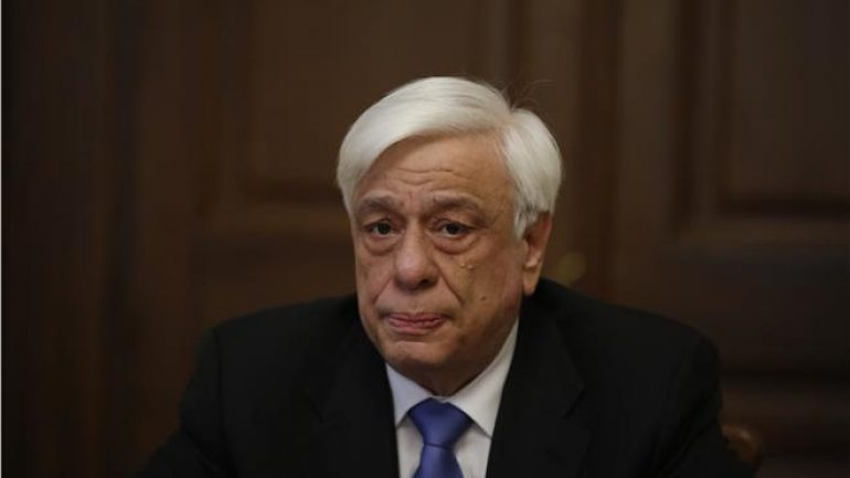 Στην Κρήτη σήμερα ο Πρόεδρος της Δημοκρατίας