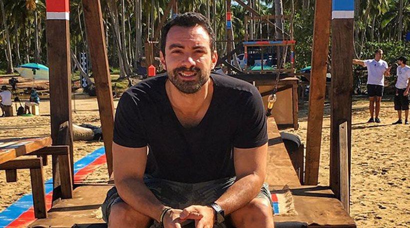 Ο Σάκης Τανιμανίδης αποκάλυψε πότε φεύγει για Άγιο Δομίνικο