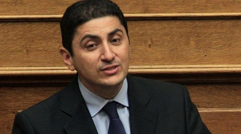 Δήλωση Γραμματέα Π.Ε. Ν.Δ. – Βουλευτή Ηρακλείου κ. Λευτέρη Αυγενάκη με αφορμή την Ημέρα των Ενόπλων Δυνάμεων