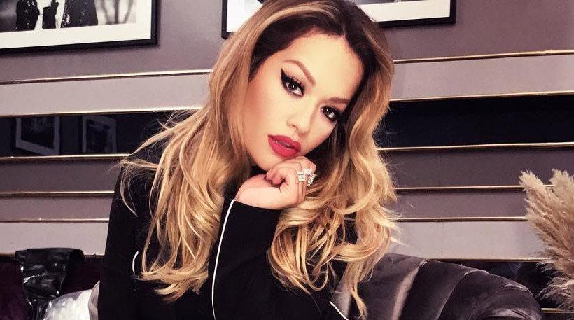 Rita Ora: Η Κοσοβάρα ποπ σταρ θέλει οικογένεια και βάζει τα ωάριά της στην κατάψυξη!