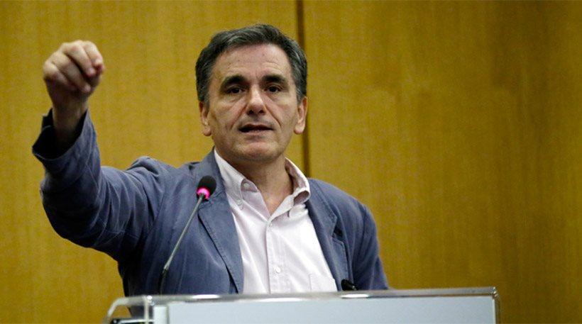 Προϋπολογισμός: Καταρρέουν τα έσοδα – 2,8 δισ. ευρώ κάτω από τον στόχο