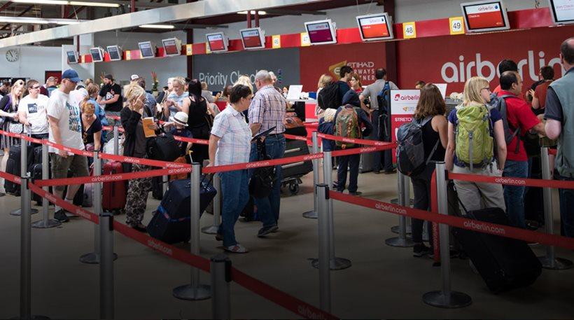 Γερμανία: «Έφτασαν παράνομα 1.000 από Ελλάδα, απαραίτητη η καραντίνα»