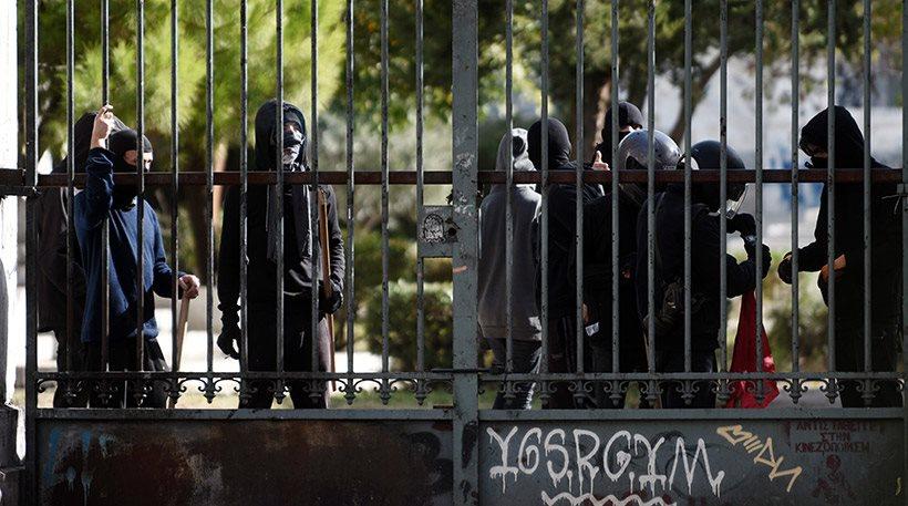 Επέτειος Πολυτεχνείου: Φόβοι για τρομοκρατικό χτύπημα, επεισόδια και απρόβλεπτες καταστάσεις