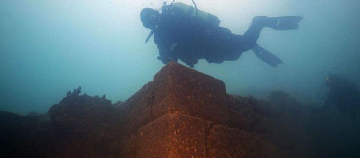 Συγκλονιστική αρχαιολογική ανακάλυψη: Κάστρο 3.000 ετών… κλείνει το μάτι στη χαμένη Ατλαντίδα (βίντεο-φωτό)
