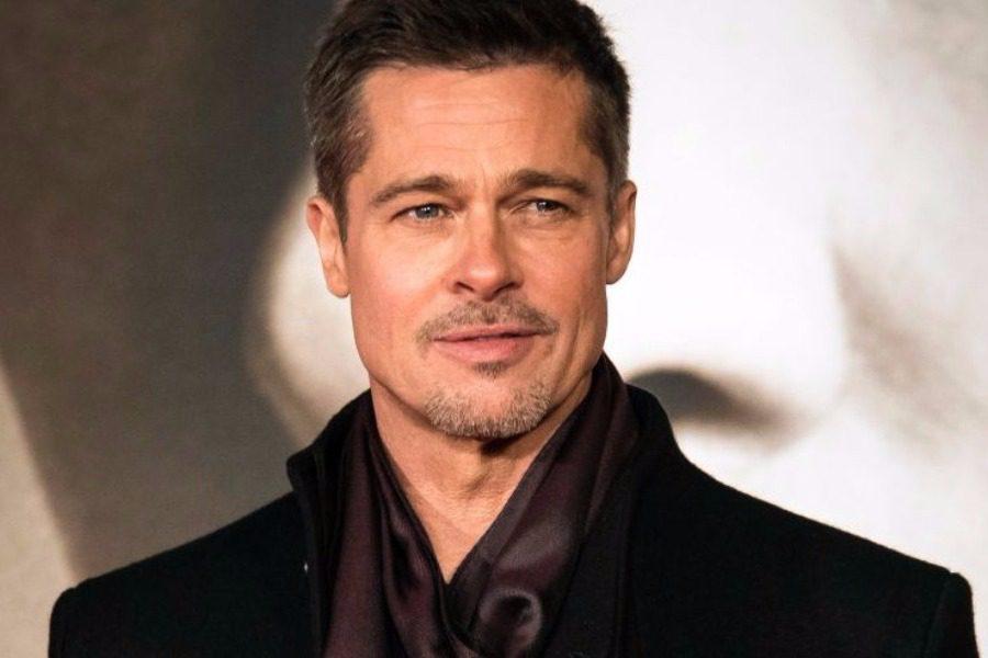 Η σύντροφος του Brad Pitt είναι… πριγκίπισσα!