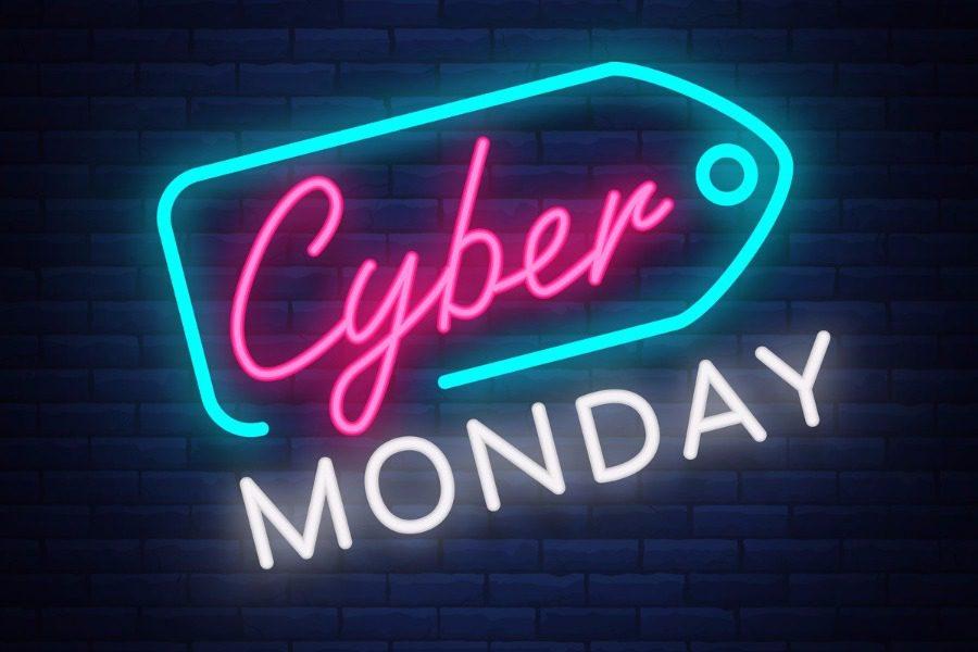 Cyber Monday: Η Black Friday για τα ελληνικά eshop με εκπτώσεις έως 70%