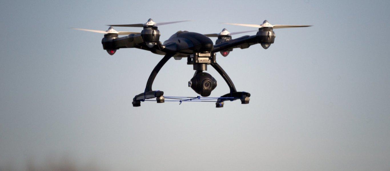 Κύπρος: Ενίσχυση της άμυνας της με drones