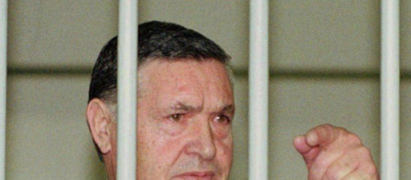 Πέθανε ο Τοτό Ριίνα, ο πρώην αρχηγός της Κόζα Νόστρα