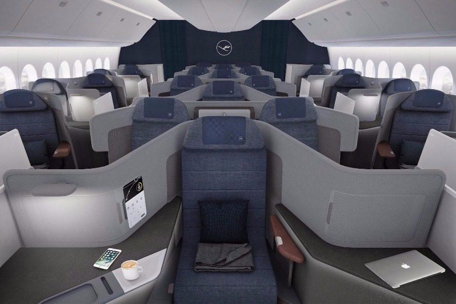 Σε δίνη η Lufthansa: Προειδοποιεί για έλλειψη ρευστότητας, ζητά ευρωπαϊκή ενίσχυση