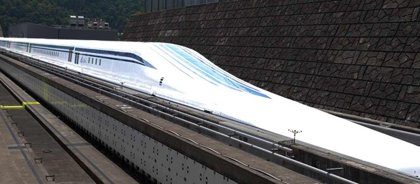 Ιαπωνία: «Δημόσια συγγνώμη» γιατί το τρένο έφυγε… 20 δευτερόλεπτα νωρίτερα!