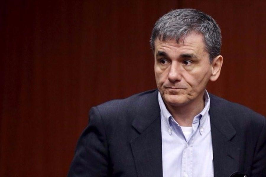 Τσακαλώτος: Θα έπρεπε να καταψηφιστεί ο προϋπολογισμός γιατί είναι άδικος
