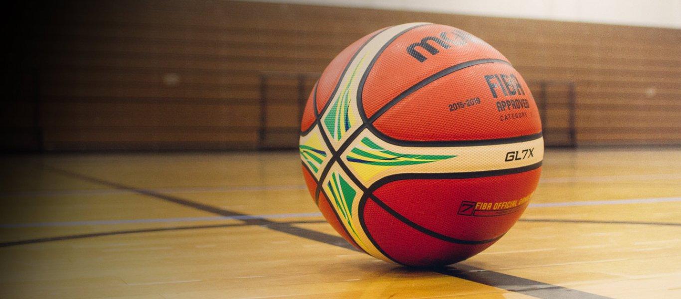 Φυλακές Κορυδαλλού: Το γήπεδο μπάσκετ που έφτιαξε ο μπασκετμπολίστας Νίκος Παππάς «παραδόθηκε» στους κρατούμενους (φωτό)